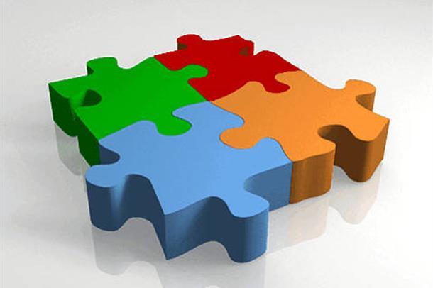 Klosser som er satt sammen_samarbeid om utviklingen videre