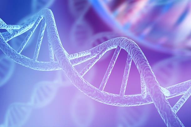 Illustrasjonsbilde gener